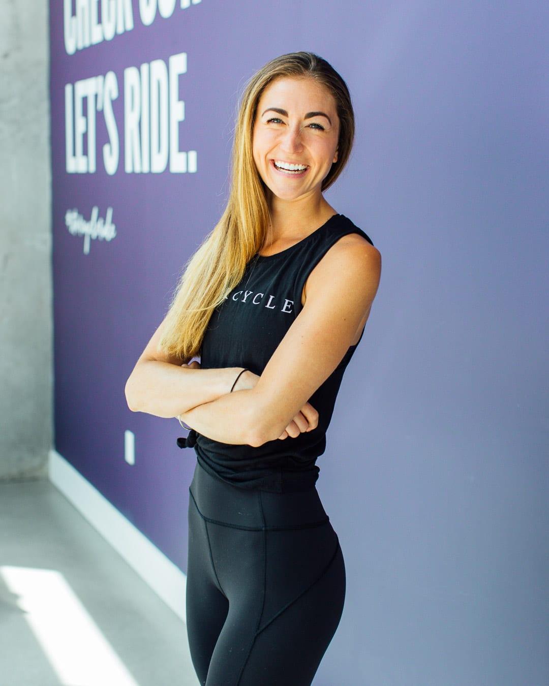 fitness social media photography